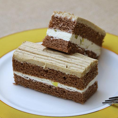 フリーカットケーキ マロンショコラケーキ