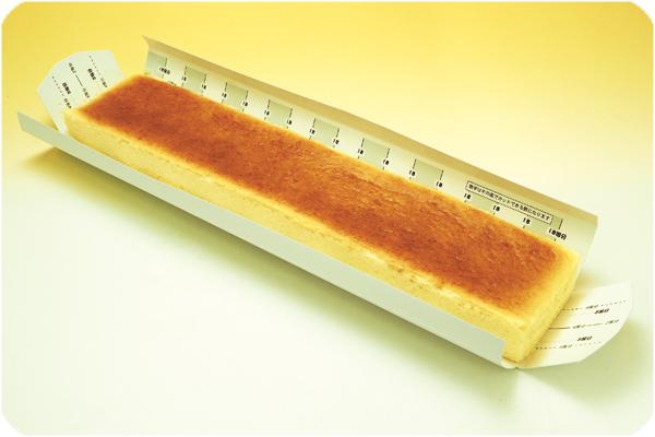 ベイクドスフレチーズ04