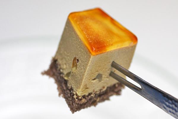 フリーカットケーキキャラメル