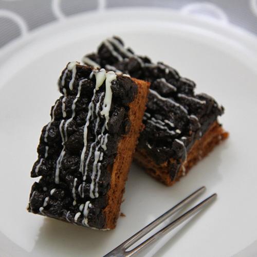 フリーカットケーキショコラトロワ